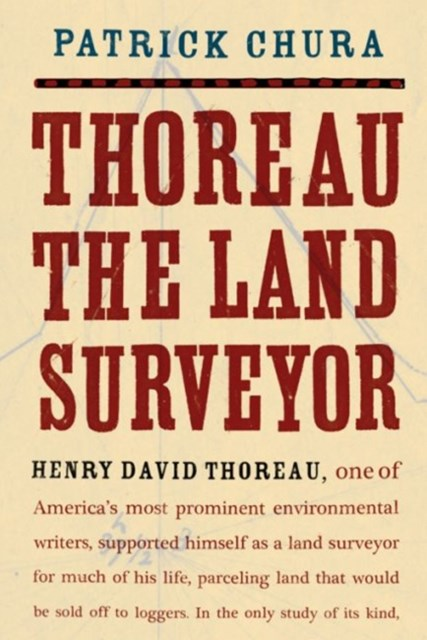 Thoreau the Land Surveyor