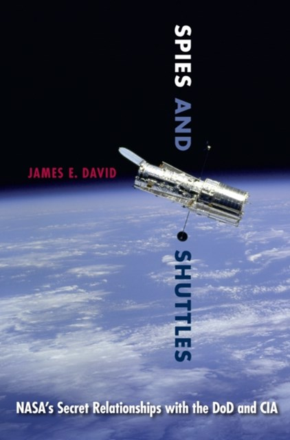 (ebook) Spies and Shuttles