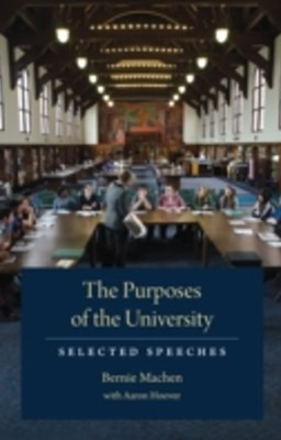 (ebook) Purposes of the University