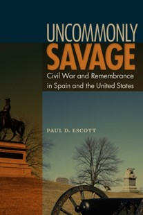 (ebook) Uncommonly Savage - History European