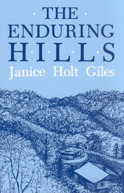 The Enduring Hills