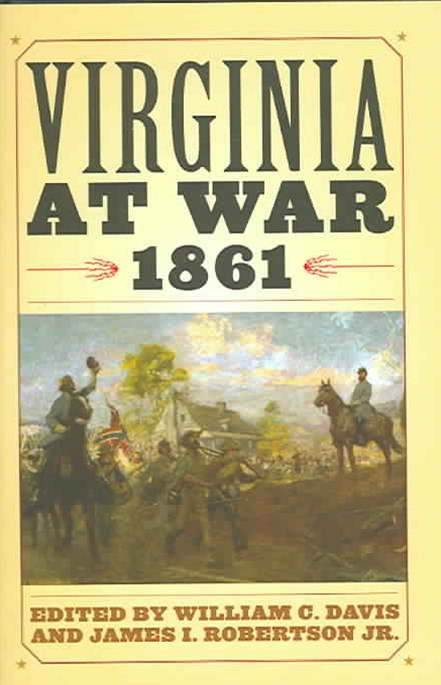 Virginia at War 1861