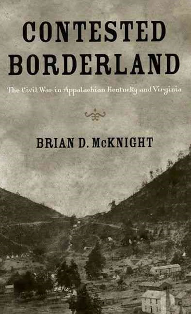 Contested Borderland