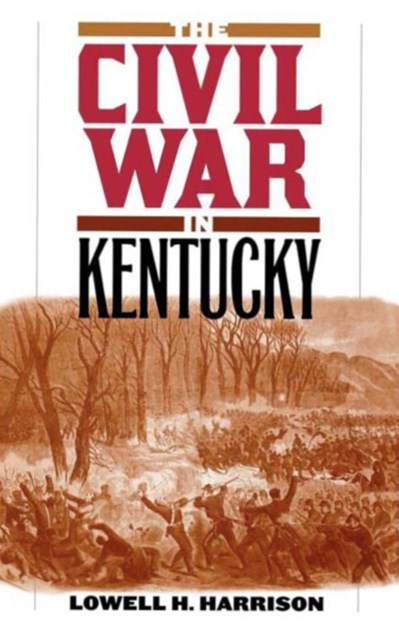 Civil War in Kentucky