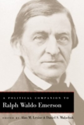 Political Companion to Ralph Waldo Emerson