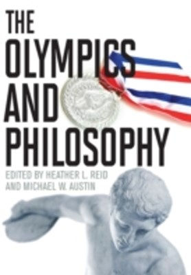 Olympics and Philosophy