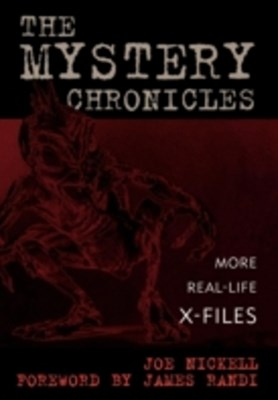(ebook) Mystery Chronicles