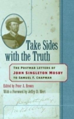 (ebook) Take Sides with the Truth