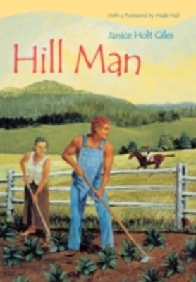 (ebook) Hill Man