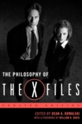 Philosophy of The X-Files