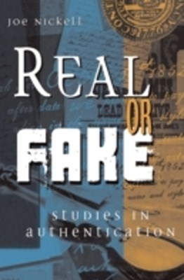 (ebook) Real or Fake