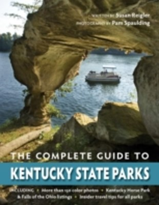 Complete Guide to Kentucky State Parks