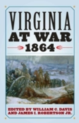 (ebook) Virginia at War, 1864
