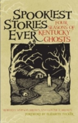 (ebook) Spookiest Stories Ever