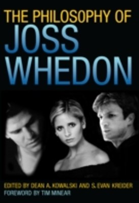 Philosophy of Joss Whedon