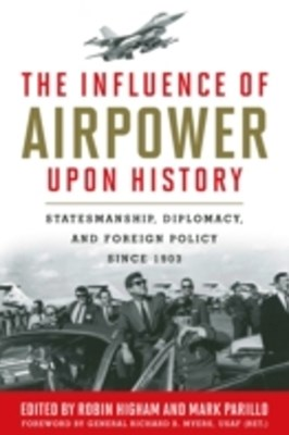 Influence of Airpower upon History