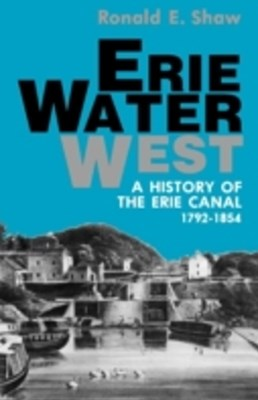 Erie Water West