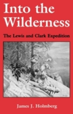(ebook) Into the Wilderness