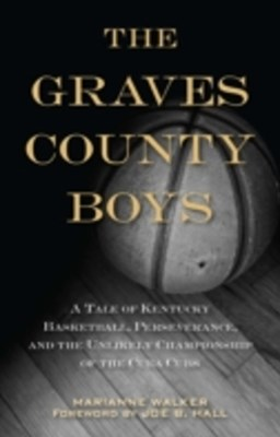 (ebook) Graves County Boys