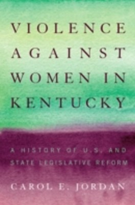(ebook) Violence against Women in Kentucky