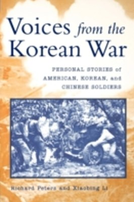 Voices from the Korean War