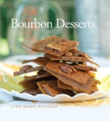 (ebook) Bourbon Desserts