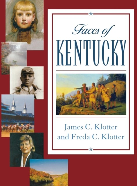 (ebook) Faces of Kentucky