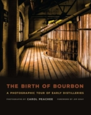 Birth of Bourbon