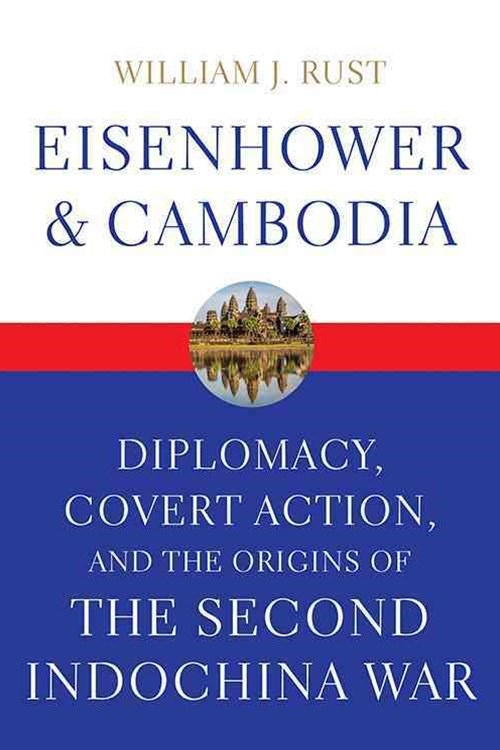 Eisenhower and Cambodia