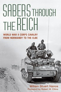 (ebook) Sabers through the Reich - Military Wars