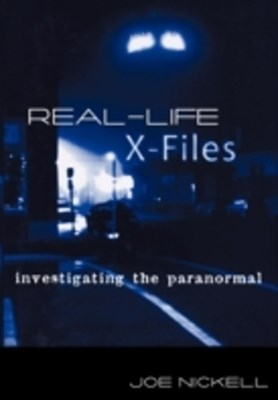 (ebook) Real-Life X-Files