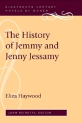 History of Jemmy and Jenny Jessamy