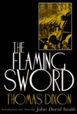 Flaming Sword