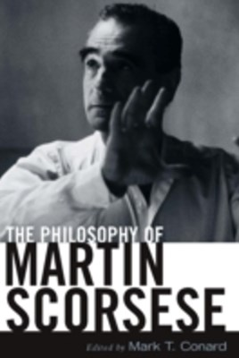 Philosophy of Martin Scorsese