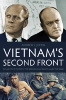 Vietnam's Second Front