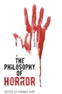 (ebook) Philosophy of Horror - Philosophy Modern