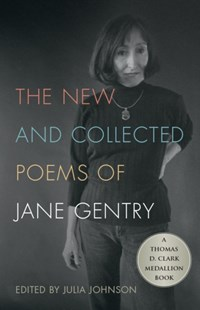 (ebook) New and Collected Poems of Jane Gentry - Poetry & Drama Poetry