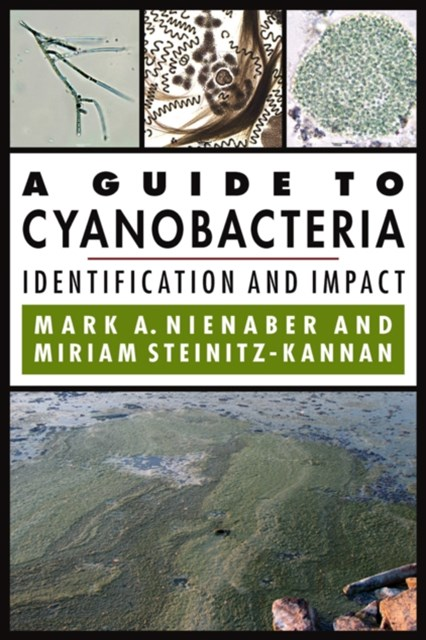 (ebook) Guide to Cyanobacteria