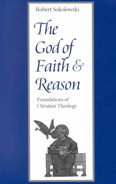 God of Faith and Reason