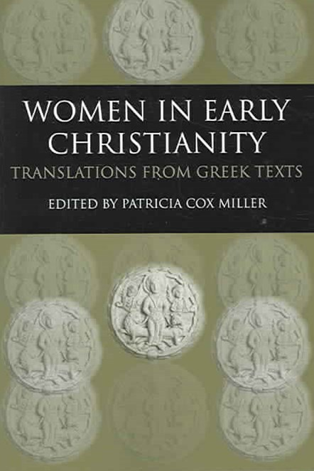 Women in Early Christianity