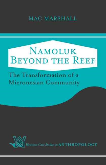 Namoluk Beyond The Reef