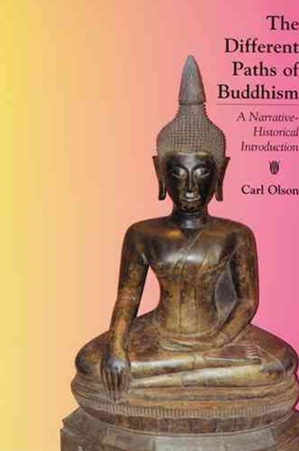 The Different Paths of Buddhism
