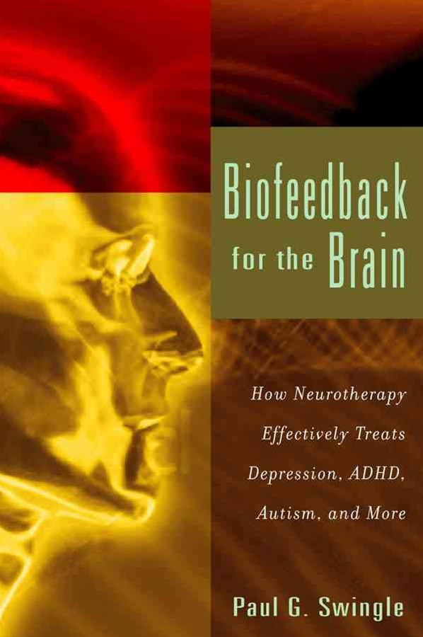 Biofeedback for the Brain