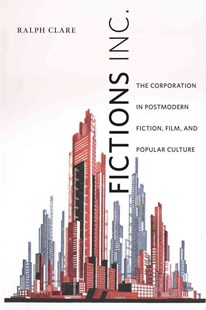 Fictions Inc. by Ralph Clare (9780813565873) - PaperBack - Entertainment Film Writing