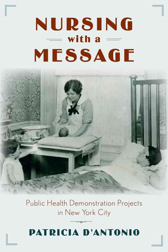 Nursing with a Message