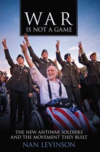 War is Not a Game by Nan Levinson (9780813571140) - PaperBack - Biographies Military