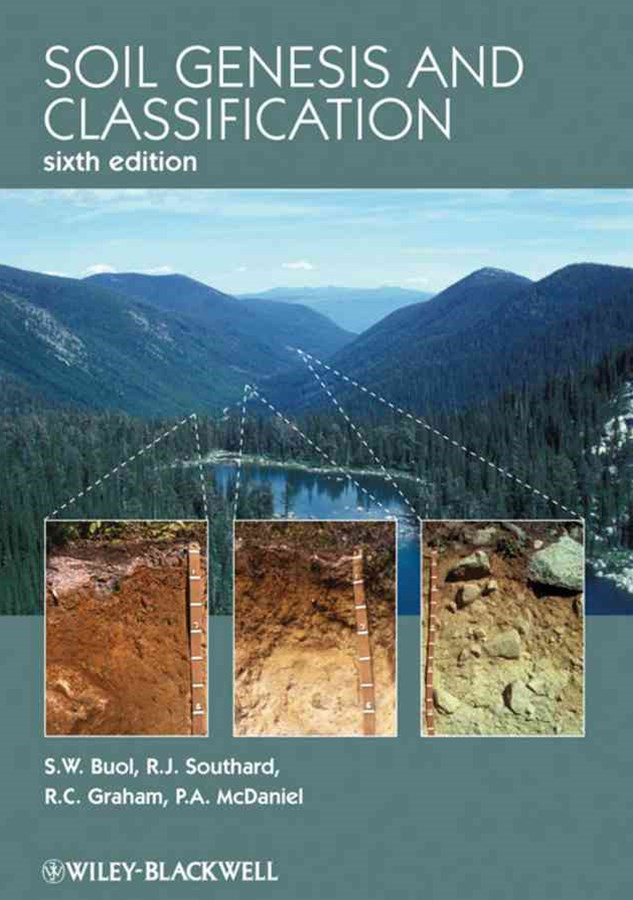 Soil Genesis and Classification, 6th Edition