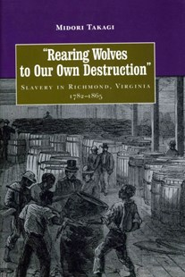(ebook) Rearing Wolves to Our Own Destruction - History Latin America
