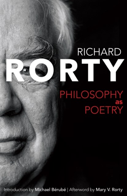 Philosophy as Poetry