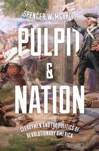 (ebook) Pulpit and Nation - History Latin America